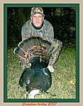 crossbow turkey