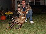 2007 buck