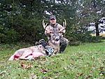 2009 archery buck