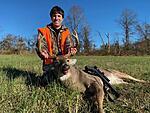 Hunting Kills