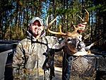 1st buck kill