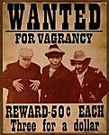 vagrancy