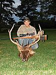 2009 black hills elk