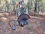 Alabama turkey.