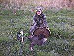 Oldest daughters first turkey