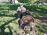 008 (640x480) (2) (640x480) This is my Buddy Kent,he called in this bird for Seth the Brother of John my 2013 Youth Hunter. His was a good one to for...
