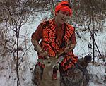 Jake's second deer