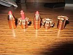 monoflex bullets