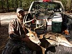 Mature Green Swamp 9 point