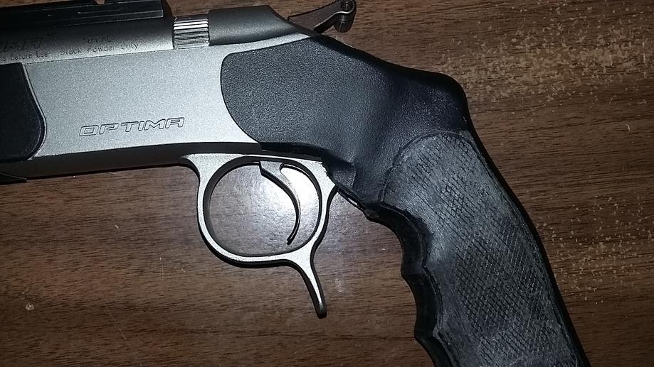 Cva optima v2 pistol  50 pistol is SOLD - HuntingNet com Forums
