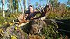 Moose Guided hunt for big whitetail or mule deer-pierre-moose-2019.jpg
