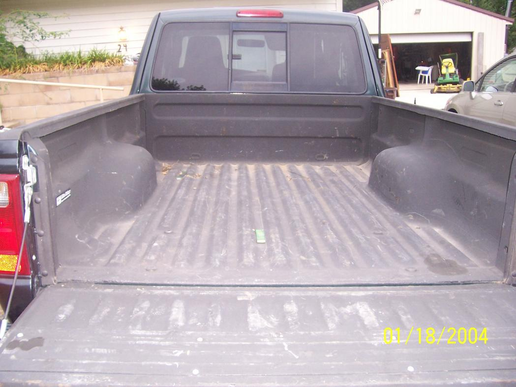 Truck Bed Cooler Huntingnetcom Forums