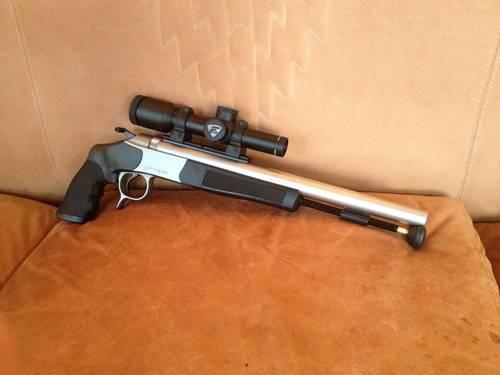 Range Report - CVA Optima V2 pistol - HuntingNet com Forums