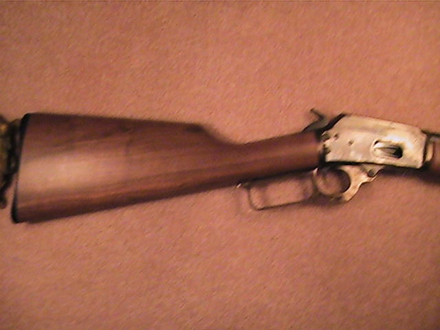 Dating Marlin 1894