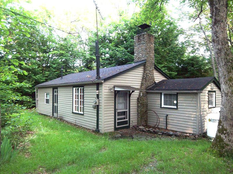 cheap cabin on pa game land forums