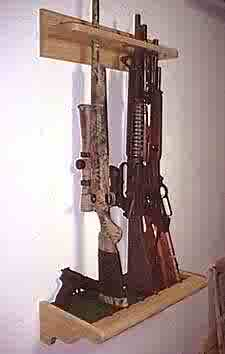 Gun Rack Plans for Sale http://www.huntingnet.com/forum/guns/130943 ...