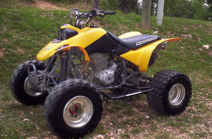 2001 Honda 400ex For Sale Huntingnet Com Forums