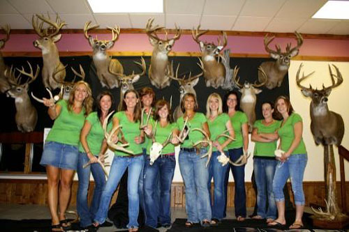 girls-with-antlers.jpg. Jeremy, his crew, and partner organizations,