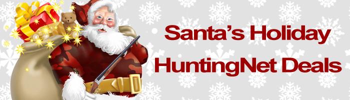 HuntingNet Gift Guide 2015