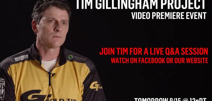 #BowtechLIVE Q&A w/ Tim Gillingham + $20k Giveaway!